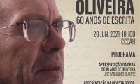 Álamo de Oliveira – 60 Anos de Escrita