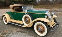 1930 Buick Roadster - Today nothing so beautiful is done