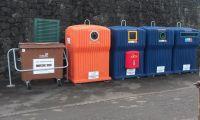 Governo dos Açores emite orientações para a gestão dos resíduos no contexto do COVID-19