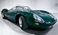 Jaguar XJ13 - So sexy, is not true?