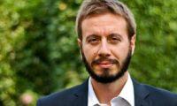 Investigação biotecnológica e start-ups Ciro Spedaliere, cofundador da Claris Ventures e venture capitalist