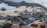 Parlamento Europeu dá 'luz verde' a apoio de 8,2 ME para Açores devido a furacão