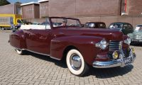 1942 Lincoln Continental - The Must