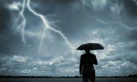 Sete ilhas dos Açores sob aviso amarelo devido a chuva e trovoada