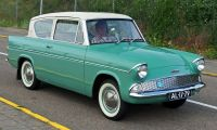 Ford Anglia 105E (1959–68) - Miss you