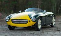 The Rare RGS Atalanta 1 Of Just 11 Ever Made - So Sportiv british classic  car
