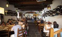 Covid-19: Restaurantes nos Açores sem restrições de horário ou lotação a partir de hoje
