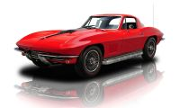 1966 Chevrolet Corvette Stingray 427 - PERFECT