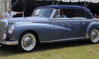 1954 Mercedes-Benz 300 Cabriolet