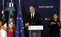 """Covid-19: Fim das quarentenas """"eleva substancialmente"""" risco nos Açores"""