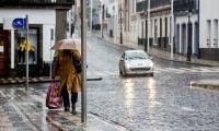 Ex-ciclone tropical Paulette coloca sete ilhas dos Açores sob aviso amarelo