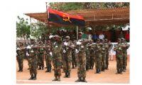 Moçambique: Militares angolanos reforçam SADC e sociedade civil pede respeito pelos direitos humanos