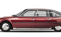 Citroen CX ( the day after )