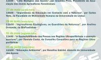 IV Feira de Ambiente a inaugurar amanhã na Praia da Vitória