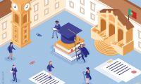 Açores abrem candidaturas para prémio de mérito de ingresso no ensino superior
