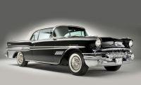 Pontiac Bonneville 1957 - It was so beatiful
