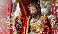 Covid-19: Festas do Santo Cristo não se realizam nos Açores pela primeira vez em 320 anos