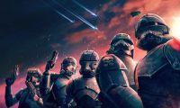 'Star Wars: The Bad Batch'. Conversámos com os produtores e ator da série