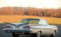 Chevrolet Impala 1959 - Second generation - Beautiful like before