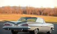 Chevrolet Impala 1959 - Second generation - Beautiful like before