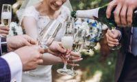 REPORTAGEM: Covid-19: Casamentos adiados já para 2022 porque noivos querem festas de sonho sem desconvidados